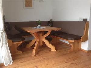 Eckbank Tisch Lifestyle Tischlerei Thomas Wtzer