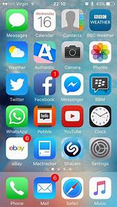 iOS 9: First Impressions on an iPhone 5