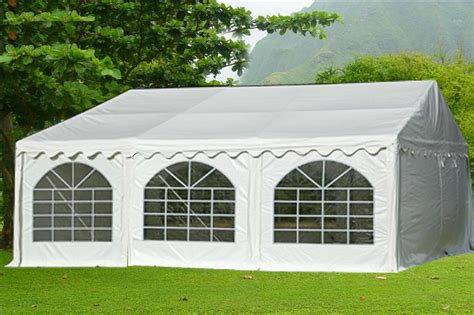 canap pvc 20x20 tents for sale