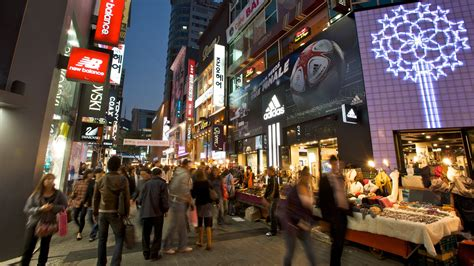 TOP 10 Myeongdong Hotels with Airport Shuttle in 2020 ...