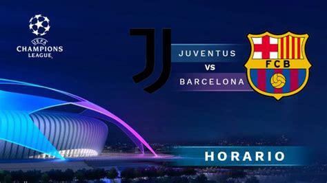 Champions League hoy: horario y dónde ver el Juventus ...