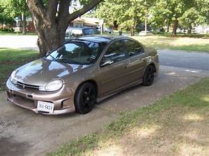 Lovinvtec9 2000 Dodge Neon Specs  Photos  Modification