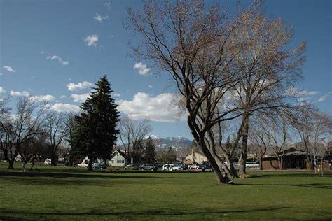 Wheeler Park - Flagstaff, Arizona