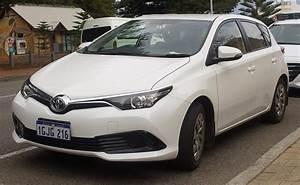 Toyota Auris 2015 : toyota auris wikipedia ~ Medecine-chirurgie-esthetiques.com Avis de Voitures