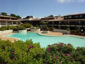 location appartement cap ferret avec grande terrasse With residence vacances arcachon avec piscine