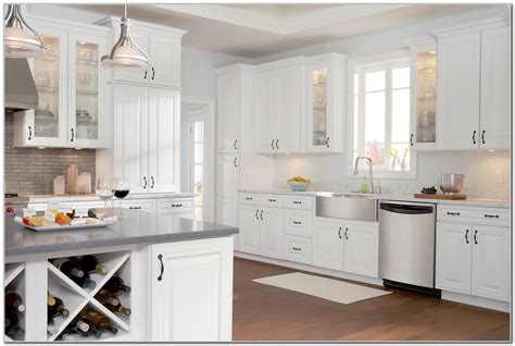 American Woodmark Kitchen Cabinets Specs  Cabinet Home