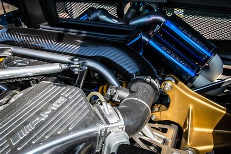 pagani engine pagani zonda engine