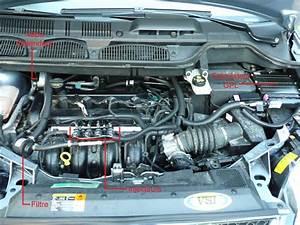 Ford C Max Essence : les amis de la focus afficher le sujet ma focus c max 1 8 cvt au gpl en photos ~ Medecine-chirurgie-esthetiques.com Avis de Voitures