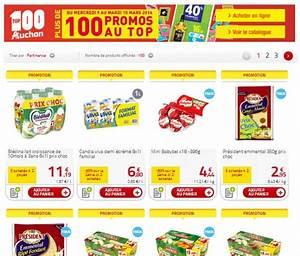 Promo Tv Auchan : op ration promo auchan drive top 100 des produits du ~ Teatrodelosmanantiales.com Idées de Décoration