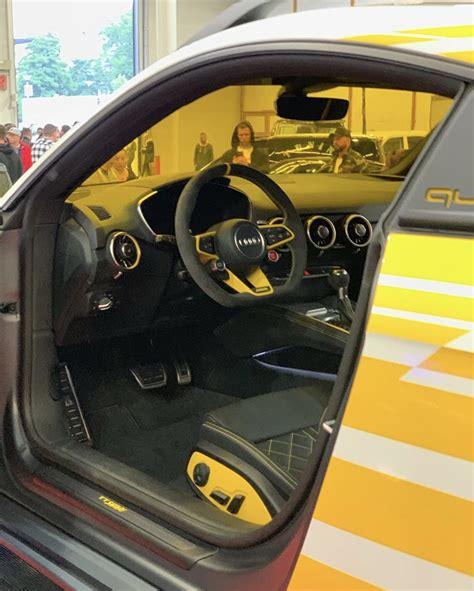 Audi Tt Safari by Audi Tt Safari στο Worthersee Autoblog Gr