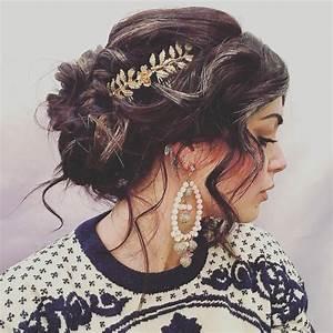 Best 20+ Goddess hairstyles ideas on Pinterest