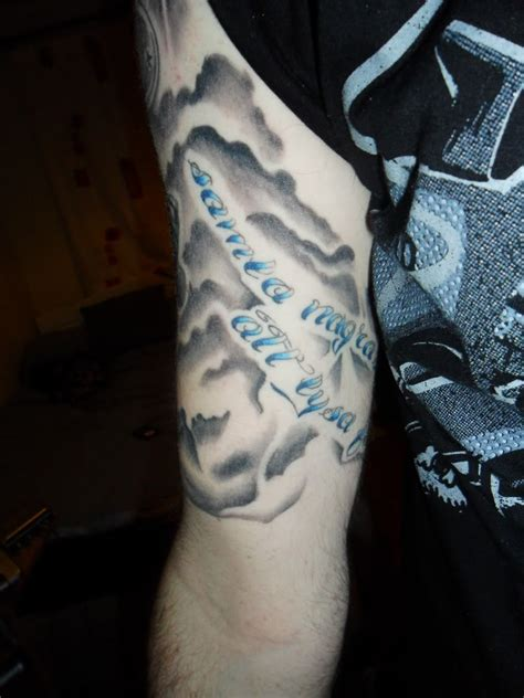 cloud tattoos designs ideas  meaning tattoos