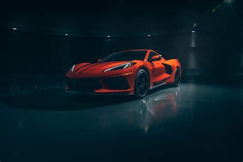 2020 Chevy Corvette Wallpaper by 2020 Corvette Stingray Wallpaper Zendha