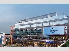 Gallagher Lands Naming Rights to Wrigley Field's