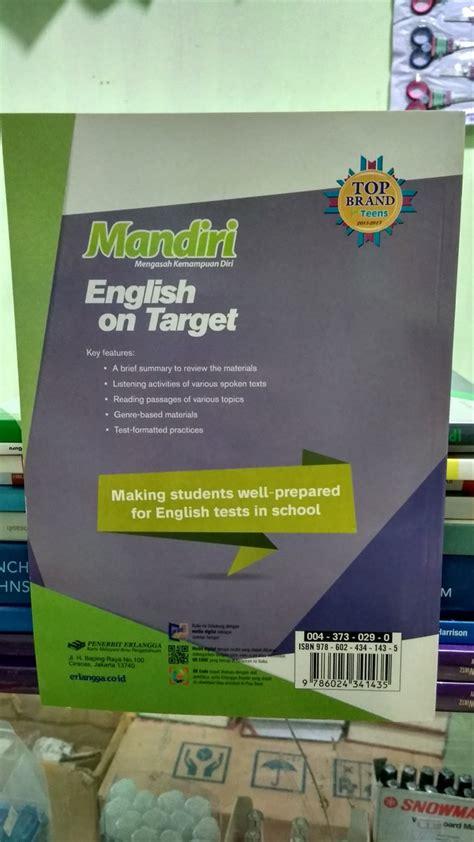 Soal prediksi utbk sbmptn penalaran umum + kunci jawaban (download) 2. Kunci Jawaban English On Target Kelas 12 - Guru Galeri