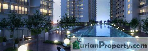 property profile  trefoil setia alam durianpropertycom