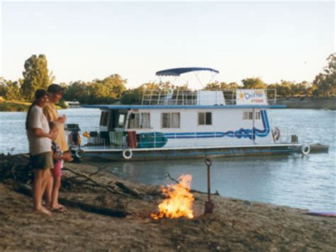 Houseboat Holidays by Drifter Houseboat Holidays Visitwentworth