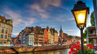 Europe Strasbourg Wallpapers France