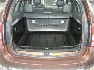 Dacia Duster Volume De Coffre : bac de coffre dacia duster 4x4 depuis 04 10 achat vente bac coffre dacia duster jtts4x4 ~ Medecine-chirurgie-esthetiques.com Avis de Voitures