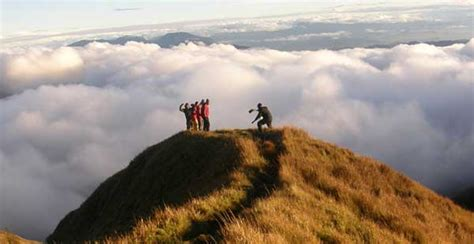 Mount Pulag And 4 Other Must-do Activities In Baguio City