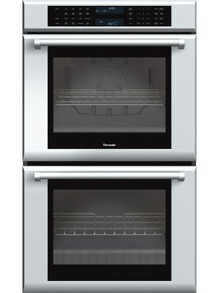 """Thermador 30"""" Masterpiece Double Oven ME302JPSS"""