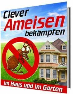 Ameisen Bekämpfen Wohnung : ameisen in der wohnung entfernen gute ~ Michelbontemps.com Haus und Dekorationen