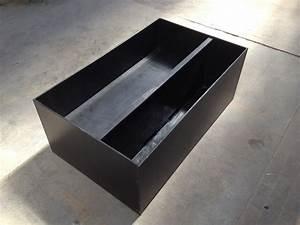 Bassin En Plastique : cuve rectangulaire plastique alsaplast ~ Premium-room.com Idées de Décoration