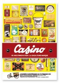 groupe casino siege social le groupe casino présente la saga d une marque