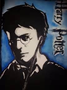 Harry Potter Pop Art