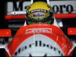 How Has Ayrton Senna Inspired You? • Petrolicious Senna