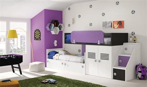 20 Amazing Kids Bedroom Design & Ideas