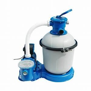 Filtre A Sable Intex 4m3 : kit filtration piscine hors sol intex 8 5m3 h avec pompe ~ Dailycaller-alerts.com Idées de Décoration