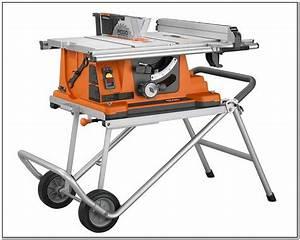 Ridgid Table Saw Parts R4510