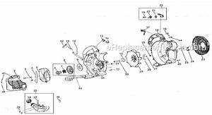 Craftsman 358794600 Parts List And Diagram