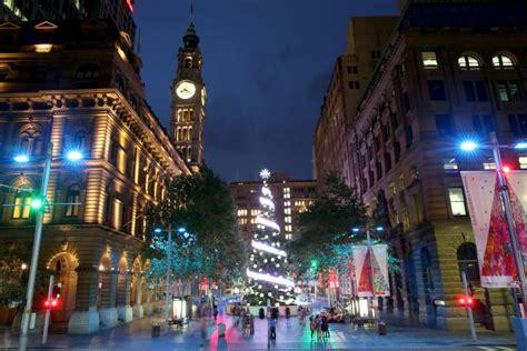 cystic fibrosis australia christmas markets sydney