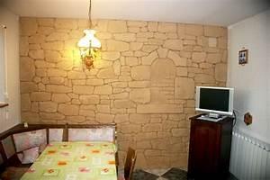 Mur Pierre Apparente : fausse pierre apparente interieur fashion designs ~ Premium-room.com Idées de Décoration