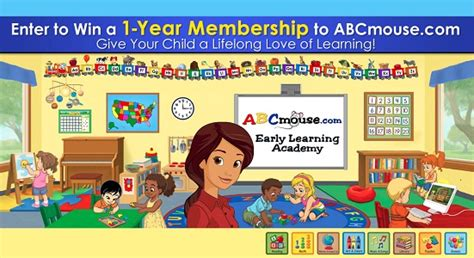 abcmouse 554 | abc