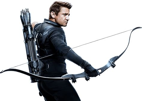 Hawkeye Transparent Images Pluspng