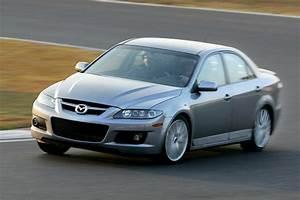 Mazda 6 Mps Leistungssteigerung : 2005 mazda 6 mps review classic motor ~ Jslefanu.com Haus und Dekorationen