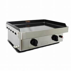 Plancha Gaz En Inox : plancha gaz inox professionnel plancha gaz 65cm gaz ~ Premium-room.com Idées de Décoration