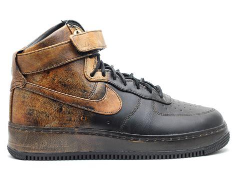 "Air Force 1 Hi Ng Cmft Lw ""pigalle""  Nike  677129 090"