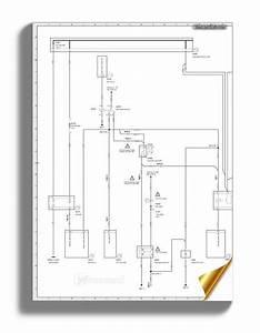 Daf Xf Cf Euro 4 5 Electrical Wiring Diagram