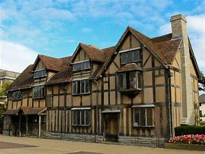 School Trip & Tours to Stratford upon Avon with The School ...