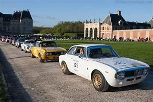 Alfa Romeo Dijon : alfa romeo giulia 1600 gta chassis ar613552 driver jurgen end yvonne end 2014 tour auto ~ Gottalentnigeria.com Avis de Voitures