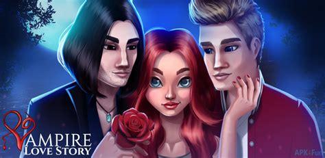 Download Vampire Love Story Apk 200 (vampirelovestory