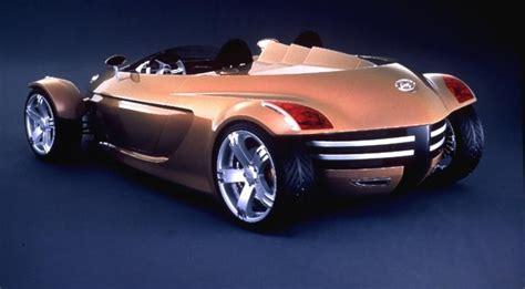 2000 Hyundai NEOS Concept | Hyundai, Hyundai cars, Concept ...