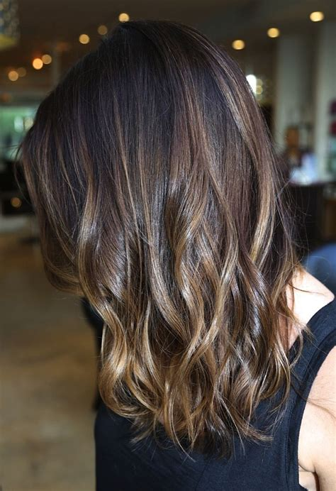 Ombre Hair Inspiration To Bring To The Salon New Do
