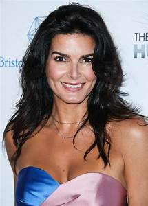 ANGIE HARMON at 3rd Annual Sports Humanitarian of the Year ...