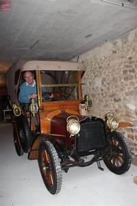 Cote Voiture Ancienne : cholet il veut faire rouler la fouillaron courrier de l 39 ouest ~ Gottalentnigeria.com Avis de Voitures