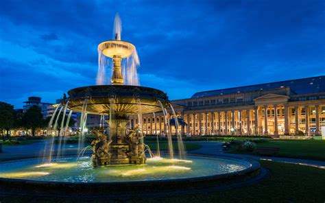 Schlossplatz Stuttgart Plaza In Stuttgart Thousand Wonders